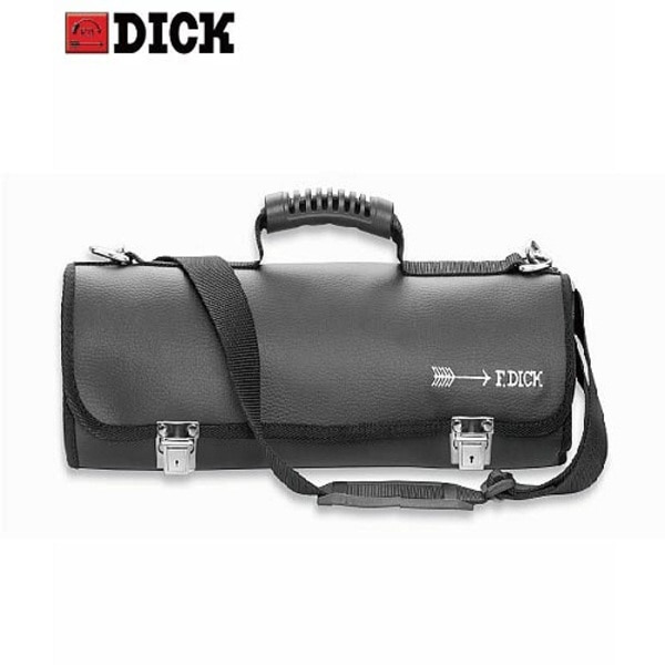 Leather Roll Bag